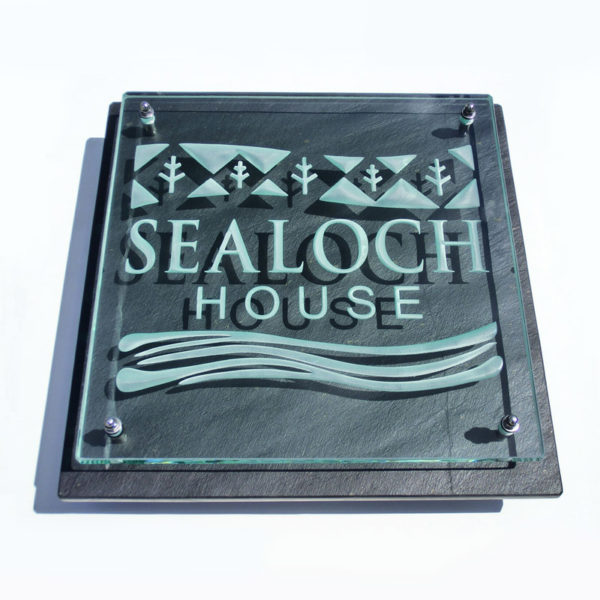 Bespoke House Number Plaques 06